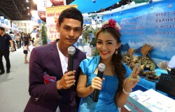Thailand Travel Mart+