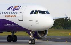 4You Airlines rozwija skrzydła