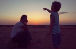 Tunezyjska przygoda Smyka