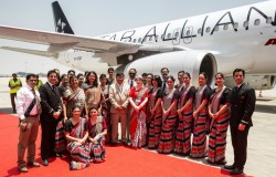 Air India dołącza do Star Alliance