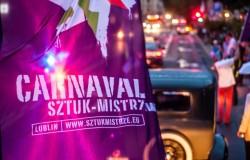 Carnaval Sztuk-Mistrzów pobija rekordy