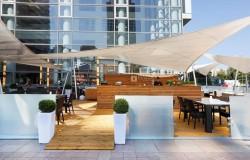 Hilton otwiera nowe koncepty gastronomiczne