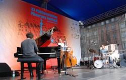 Jazz na Starówce 2014