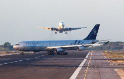 Ponad 40 mln pasażerów na polskich lotniskach