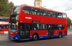 Londyn najczęściej odwiedzanym miastem na świecie