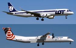 LOT i Eurolot podpisały umowę code-share
