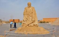 Muzeum Rzeźb z Piasku w Hurghadzie