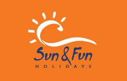 Medal Europejski 2014 dla Sun&Fun Holidays