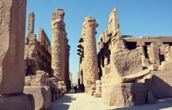 Kompleks Świątyń w Karnaku