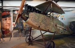 Unikatowa wystawa w Muzeum Lotnictwa Polskiego