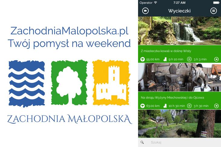 ZachodniaMalopolska.pl - pomysł na weekend