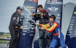 Hannes Arch Zwycięzcą Red Bull Air Race