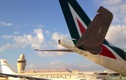 Alitalia planuje powrót do rentowności w 2017