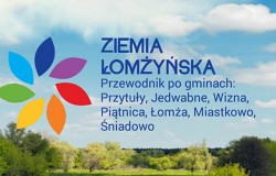 Aplikacja mobilna Ziemia Łomżyńska