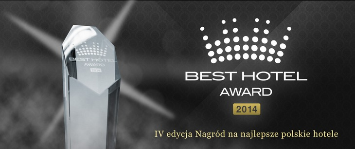 Best Hotel Award 2014