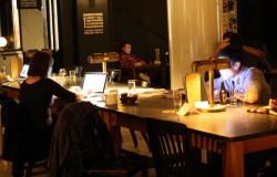Coworking – nowy trend wśród podróżujących