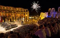 Festiwal Muzyki Symfonicznej w Tunezji
