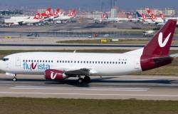 Flyvista: nowe linie lotnicze Gruzji