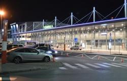 Katowice: dobowy rekord liczby pasażerów