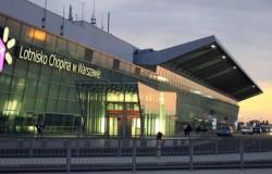 W lipcu wzmożone kontrole na Lotnisku Chopina