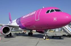 20. baza operacyjna Wizz Air