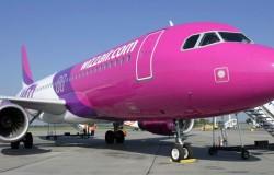 Dziesiąta rocznica i setna trasa Wizz Air
