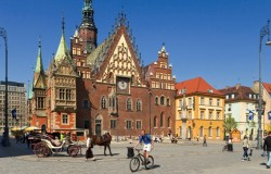 Czar starego Wrocławia