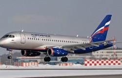 Aerofłot zawiesza połączenie Kraków-Moskwa