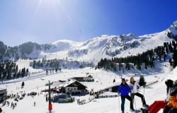 Spotkanie z Dolomitami