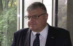 Bieńkowska rekomenduje elektroniczny pobór opłat