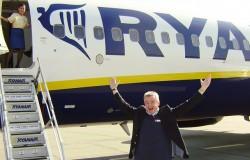 Ryanair otwiera bazę w Gdańsku