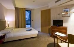 Rynek hotelarski w Polsce pobudza w dużym stopniu turystyka krajowa