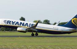 Ryanair: 7 nowych połączeń z Modlina