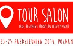 Tour Salon po raz dwudziesty piąty