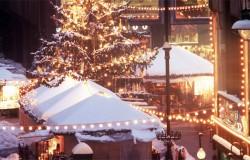Budapeszteński Jarmark Bożonarodzeniowy