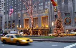 Chińczycy kupili hotel Waldorf-Astoria