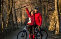 Rowerowa podróż poślubna przez Afrykę