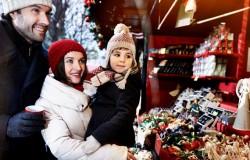 Jarmarki bożonarodzeniowe w Czechach
