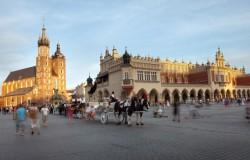 Kraków najlepszy dla obcokrajowców