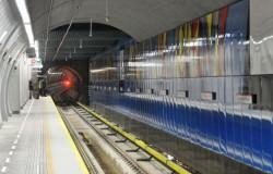 Warszawa: śmiertelny wypadek w metrze