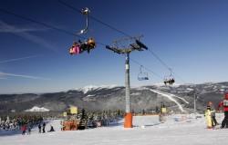 Nowości w czeskich ośrodkach narciarskich