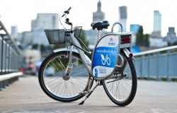 Rowery miejskie w Łodzi z opóźnieniem