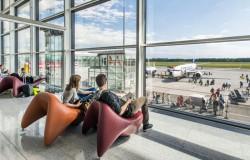2 milionowy pasażer we Wrocławiu
