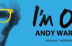 Andy Warhol – I'm OK