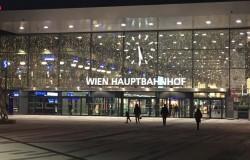 Wiedeński Dworzec Główny