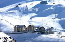Erzurum – leć na narty do Turcji