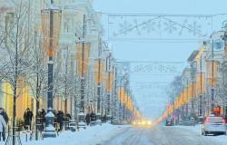 Wilno – miasto dobrych ludzi
