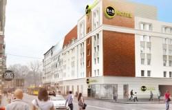 B&B powiększa sieć hoteli w Polsce