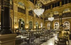 Hilton Paris Opera wita pierwszych gości