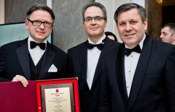 Orbis nagrodzony w konkursie LPB